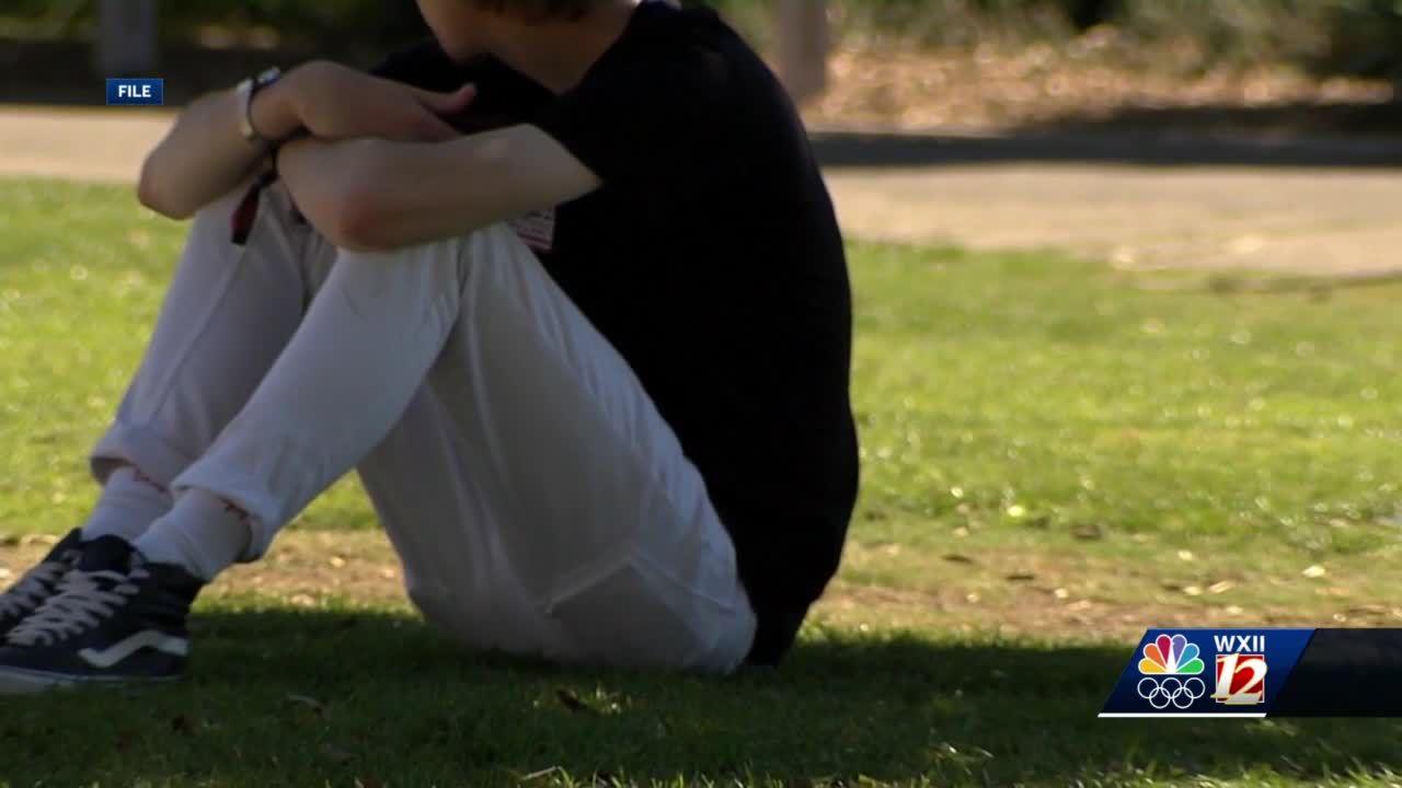 Eating disorders surge during pandemic