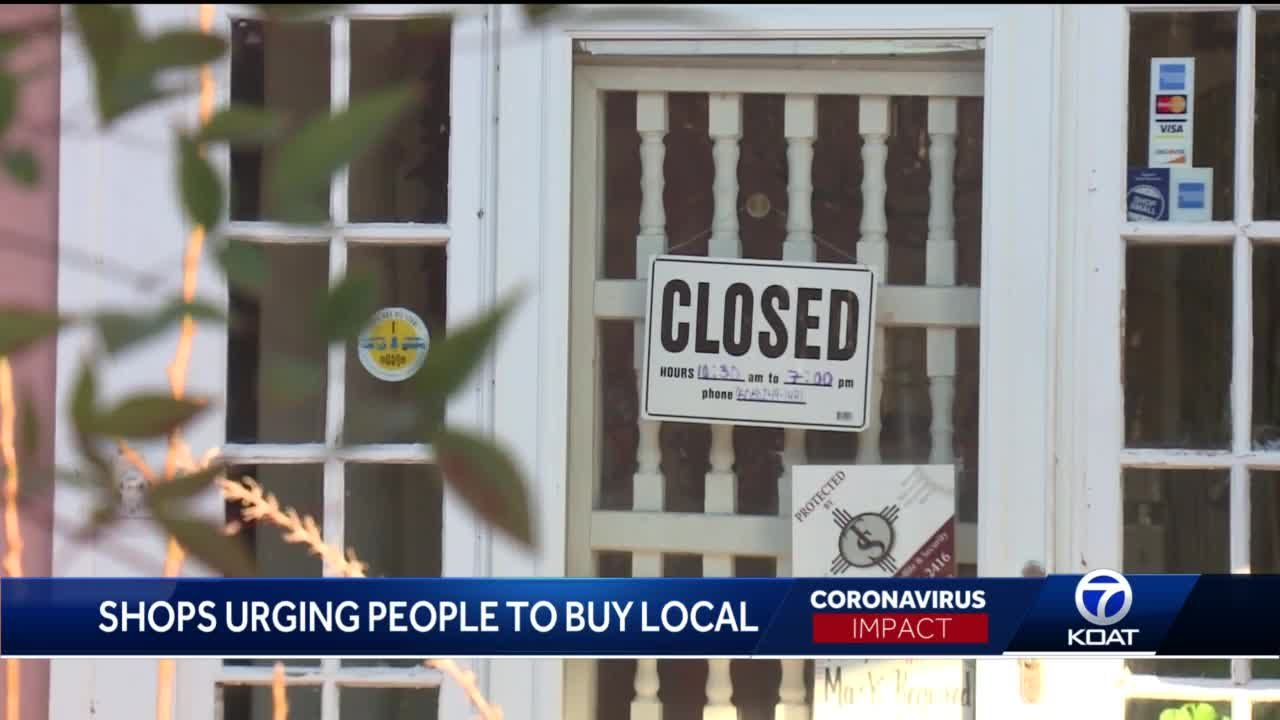 "No foot traffic on ""Small Business Saturday"" impacts local shops"