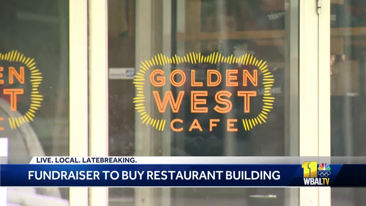 Fundraiser started to help Golden West Cafe buy building