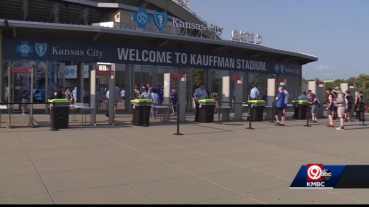 New survey shows Kansas Citians not enthusiastic about downtown baseball stadium