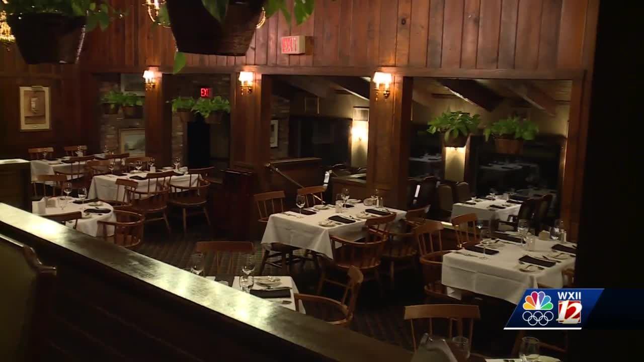 Triad Restaurants Offer Take Out Amid