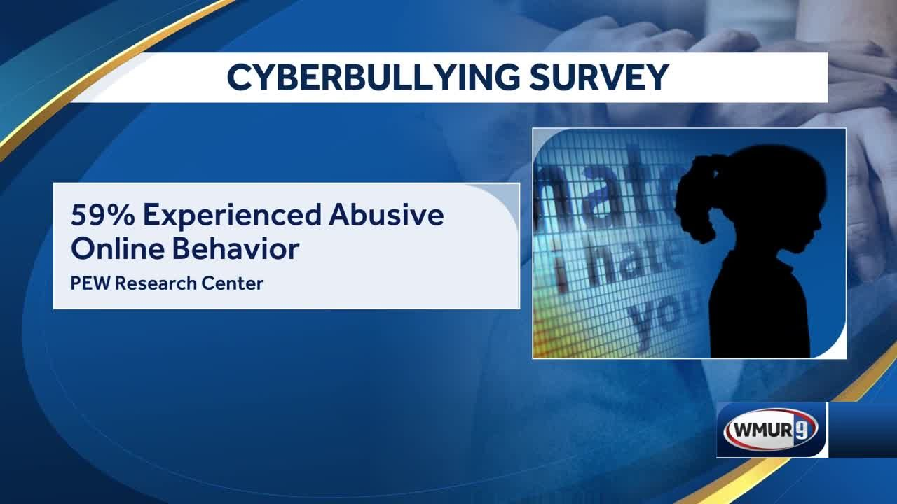 Teens on cyberbullying: 'It doesn't end at school anymore'