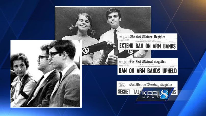 US Supreme Court took on famous Iowa case 50 years ago
