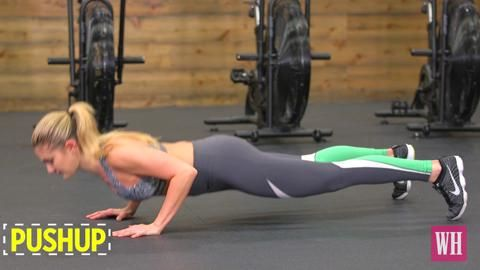 19 Bodyweight Exercises You Can Literally Do Anywhere