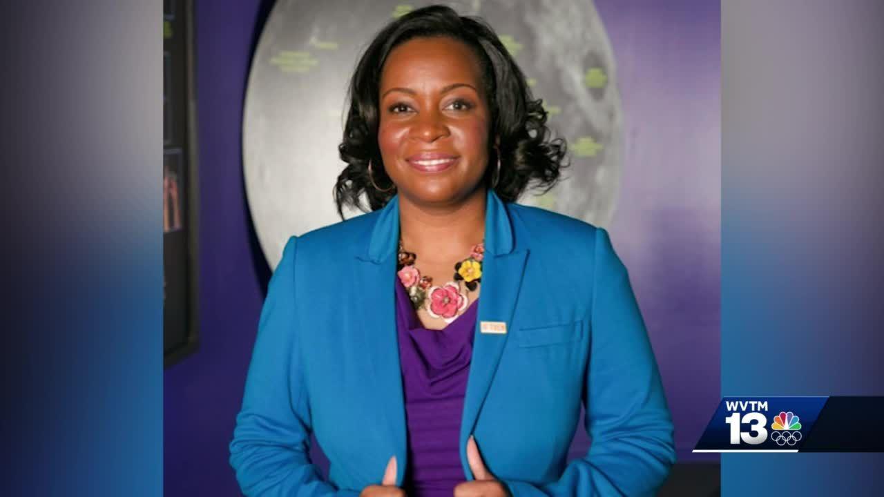 CommUNITY Champion: Birmingham doctor included in nationwide Women In Stem exhibit