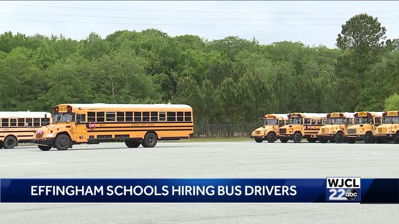 Effingham Bus Drivers