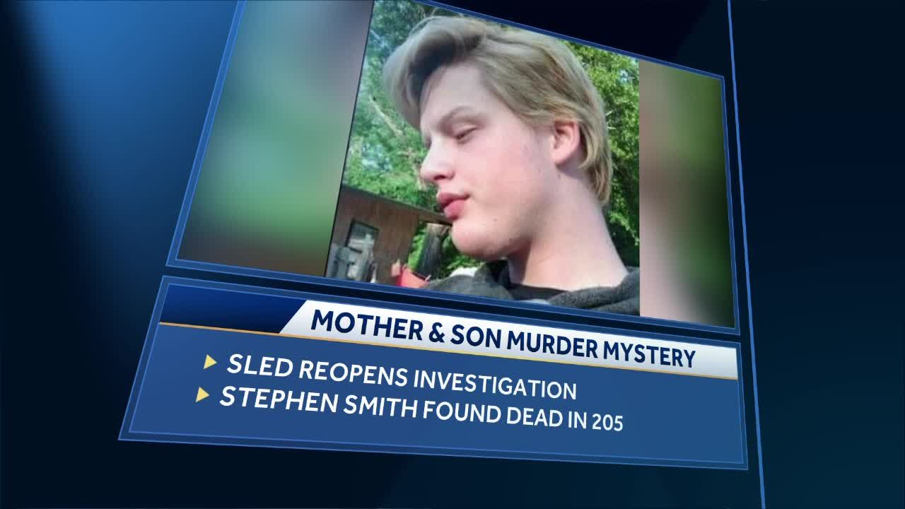 South Carolina investigators reopen case of 2015 deadly hit and run