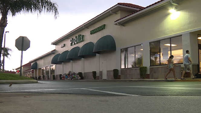 Publix in Royal Palm Beach reopens