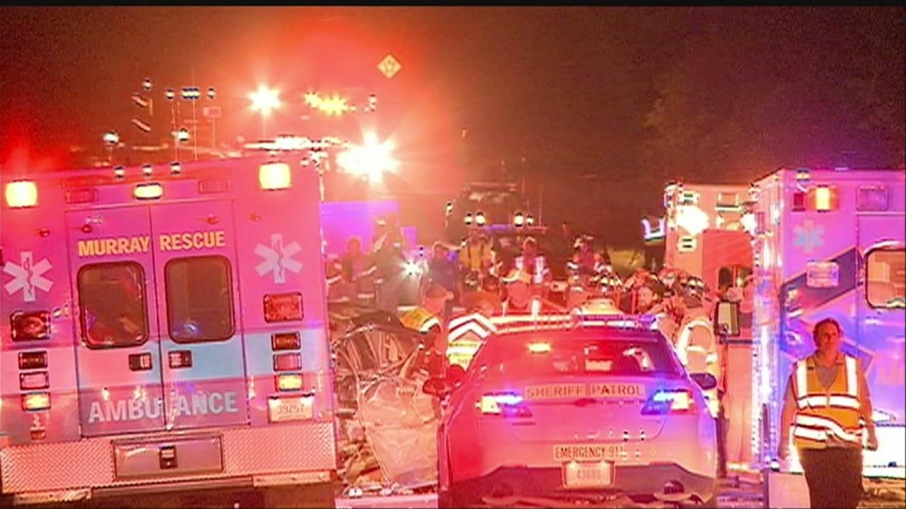 News to Go: 2 killed in Cass Co  crash