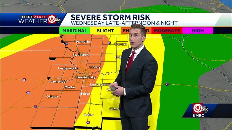 Download Kmbc First Alert Weather App  JPG