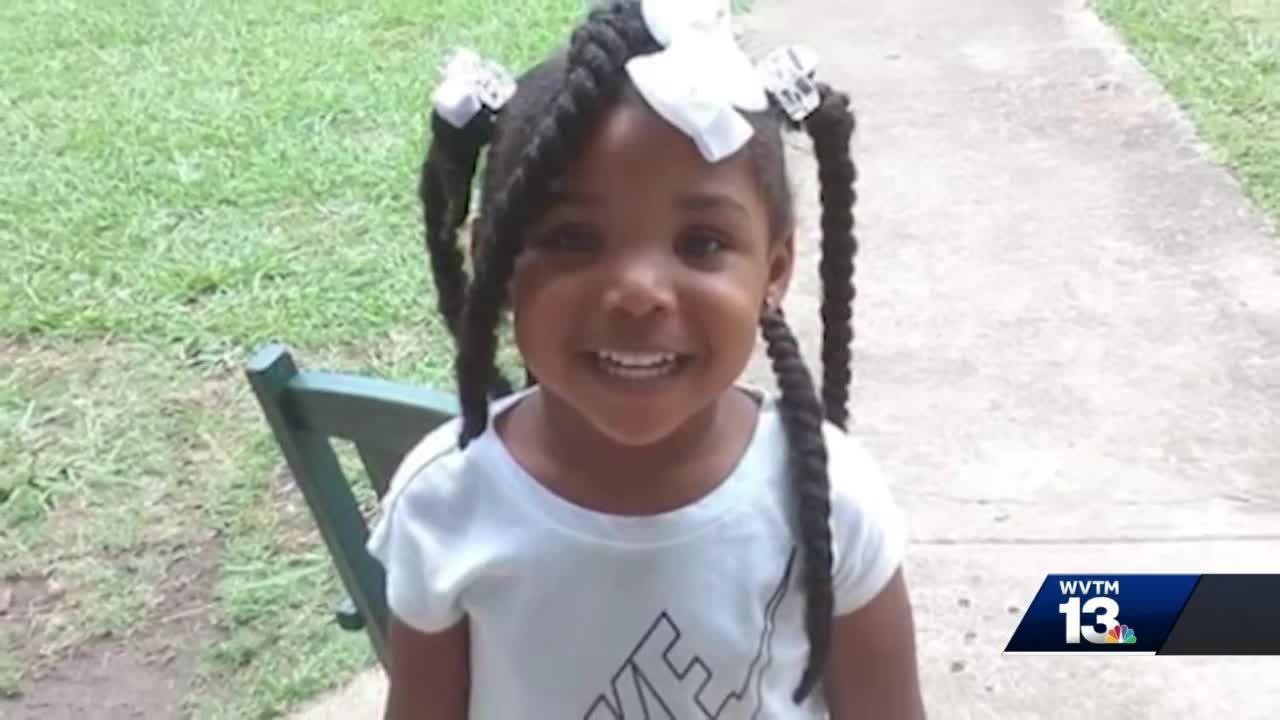 Father of Kamille 'Cupcake' McKinney thanks city of Birmingham for dedication in case