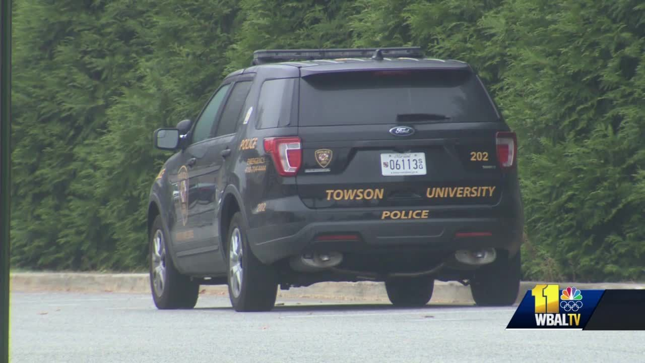 Towson U makes changes to campus security, mental health ...