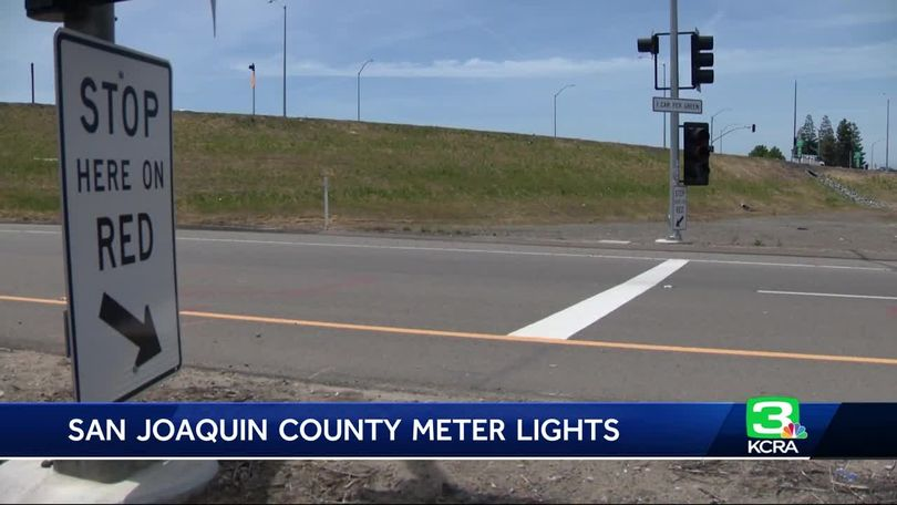 New traffic control features to be installed on Hwy  99