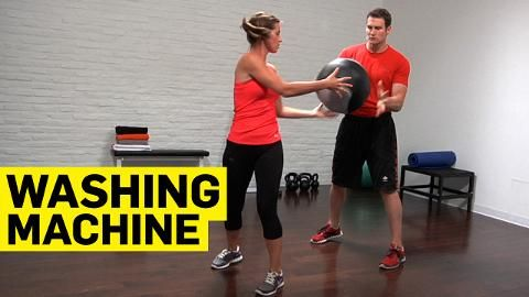 This Exercise Will Make You MVP of Your Summer Sports League!