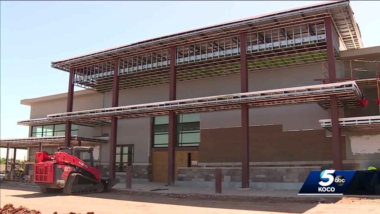 New Homeland coming to NE OKC looks to hire people focused on serving community