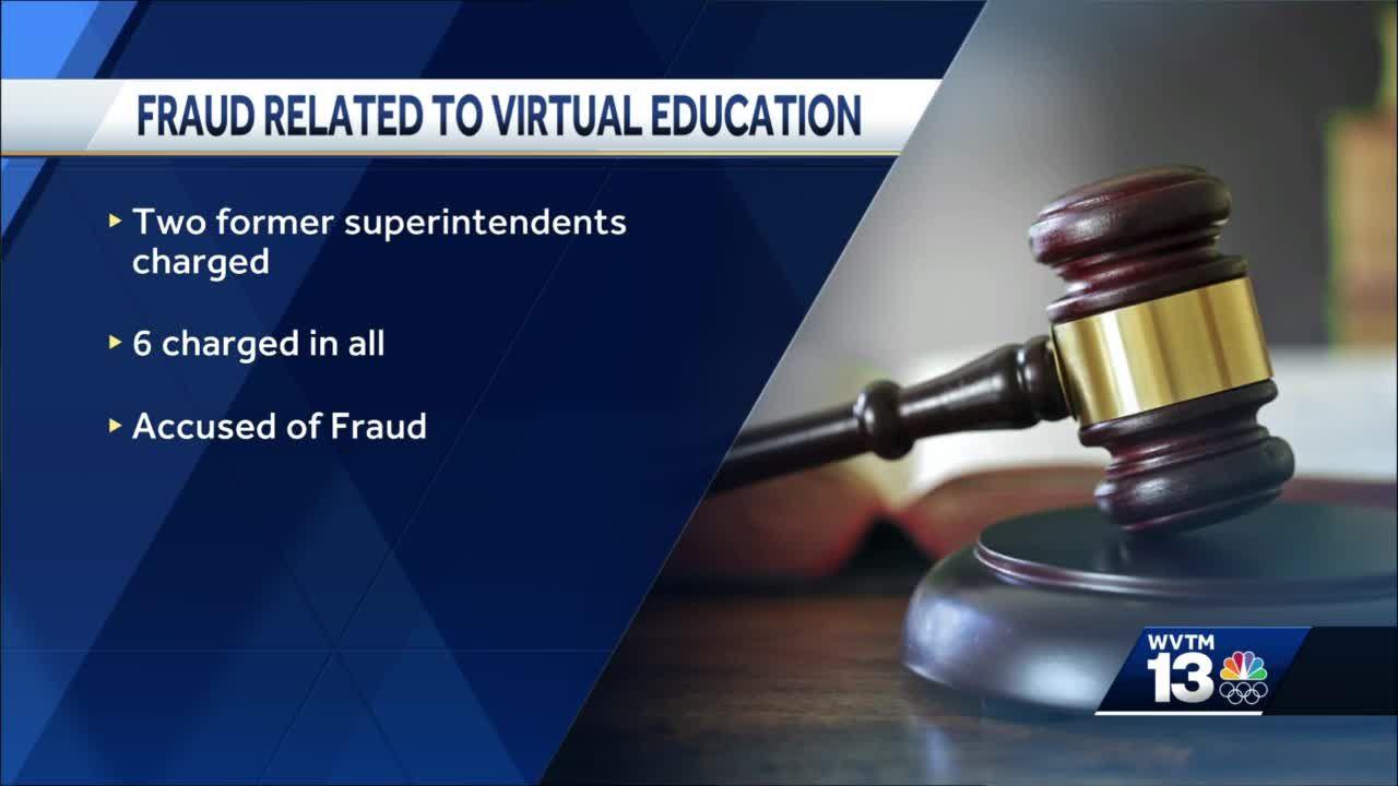 Alabama educators indicted in $7M fraud, identity theft scheme