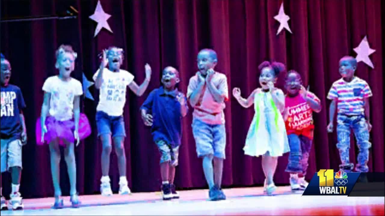 New summer program focuses on improving creativity