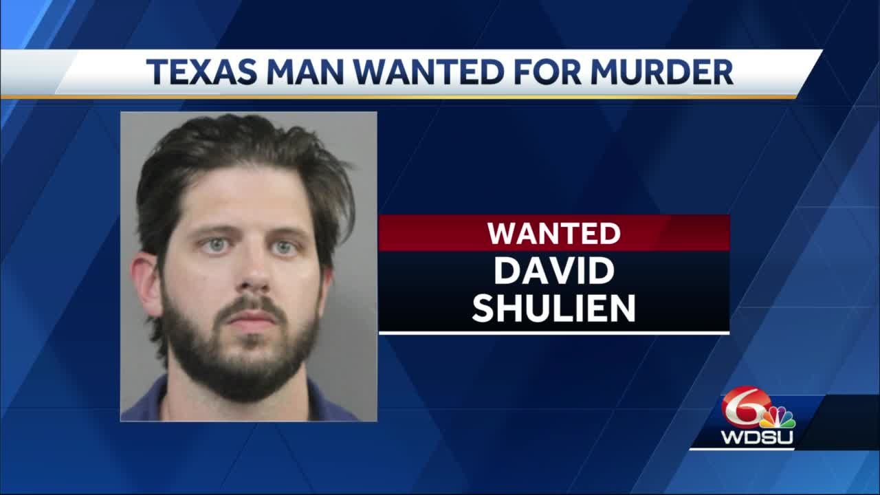 Texas man sought for murder after Kenner man dies from injuries sustained in assault