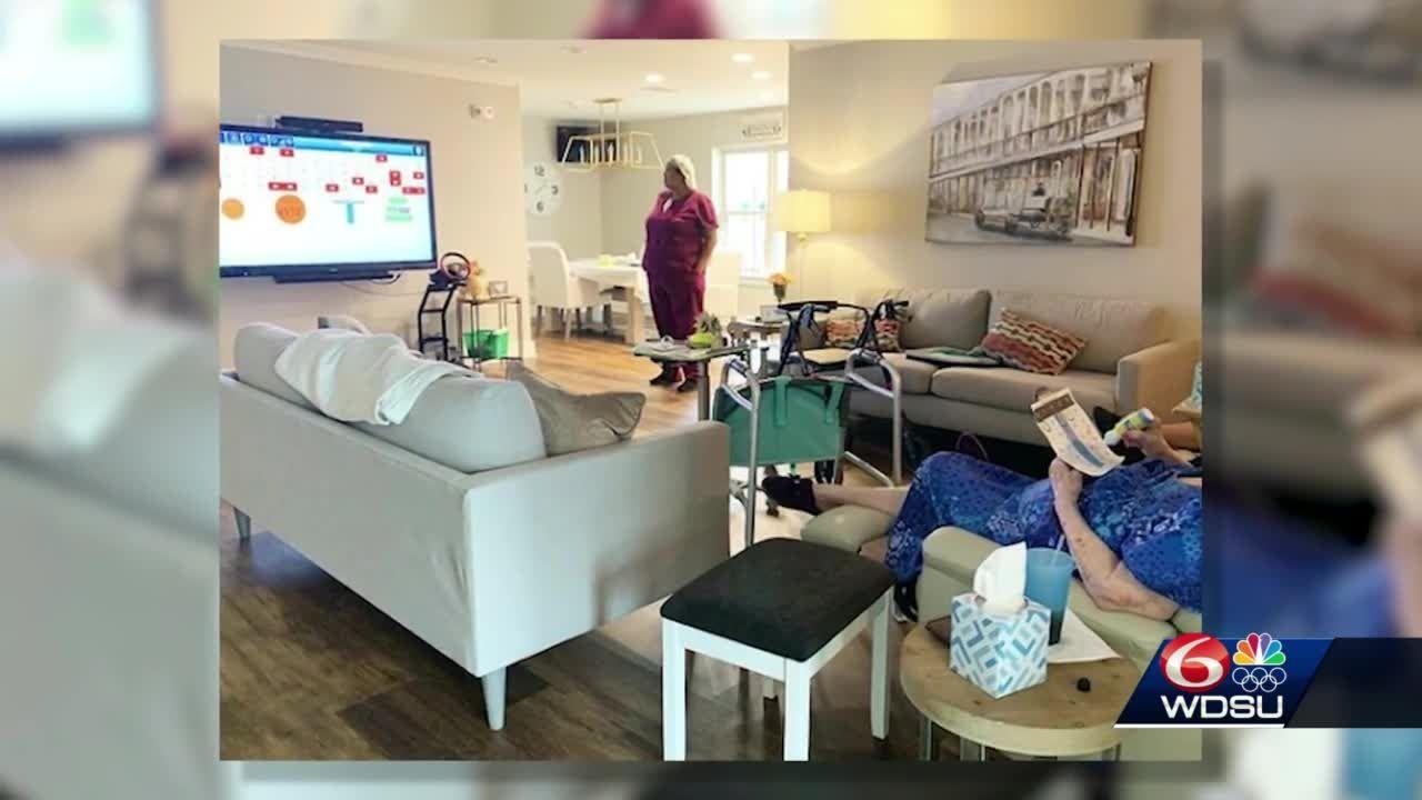 Nursing home vaccine rollouts delayed