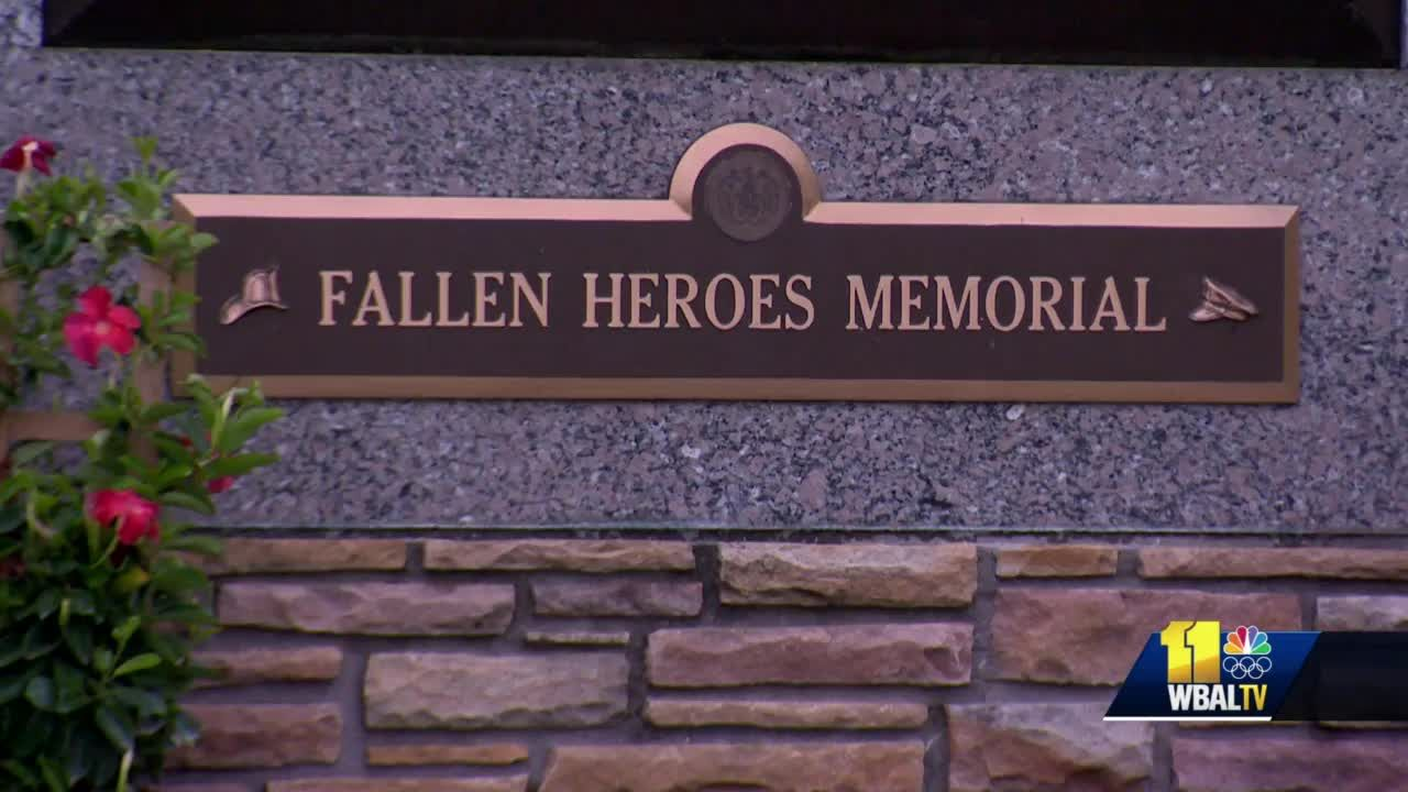 Dulaney Valley Memorial Gardens to hold Fallen Heroes Day ceremony