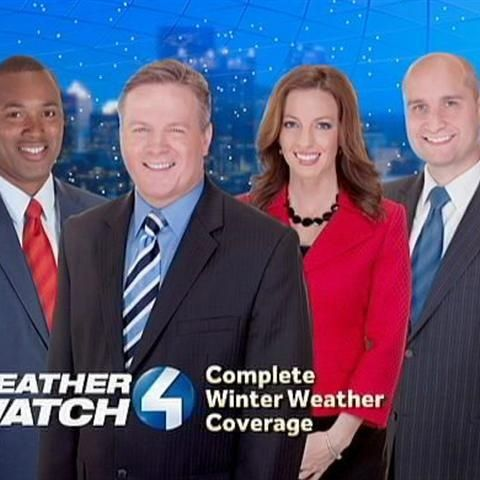 Weather Watch 4 Winter Forecast