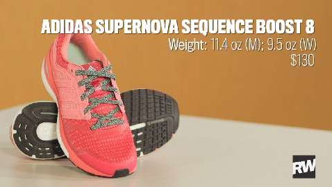 confirmar Mártir Copiar  Adidas Supernova Sequence Boost 8 - Men's   Runner's World