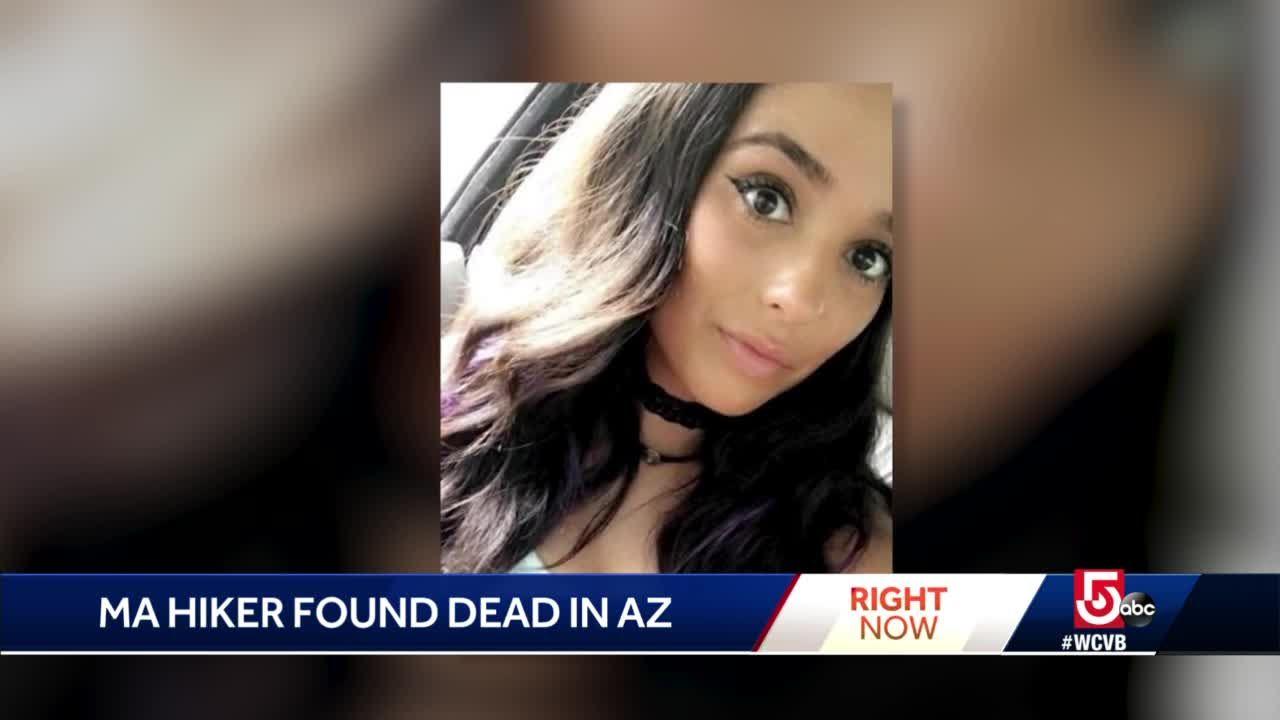 Mass. woman dies during Arizona hike