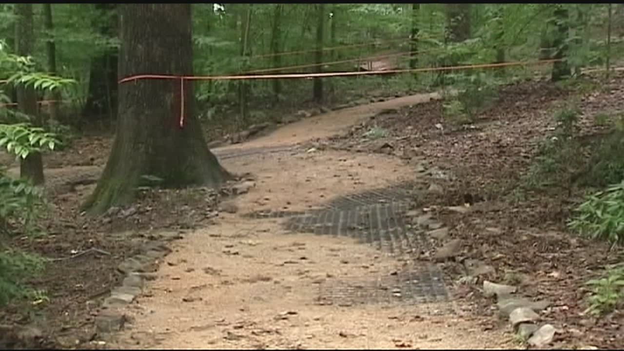 Clemson students and volunteers work to restore flood-damaged ...