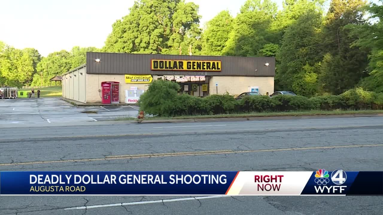 dollar general deadly shooting noon