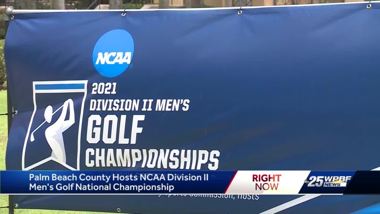 D2 Golf Tournament