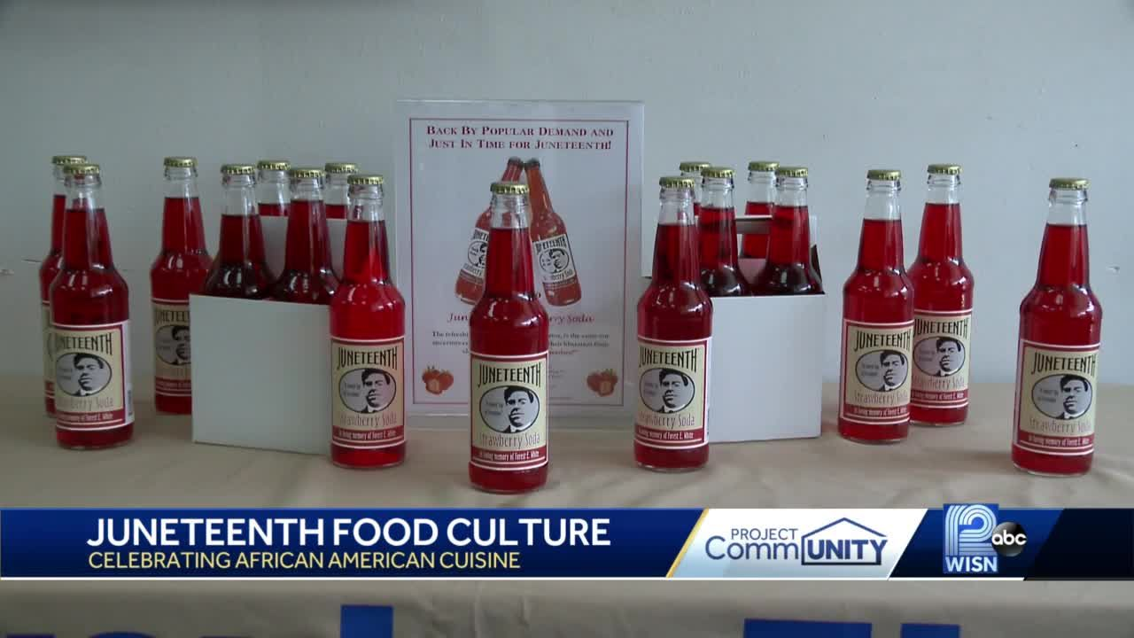 Juneteenth food culture
