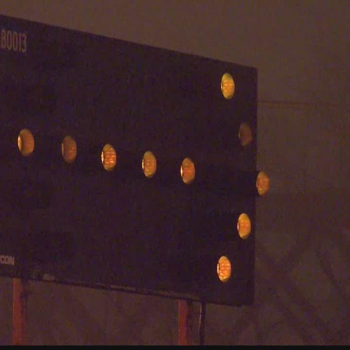 Full closure of I-94 at Hwy 100 overnight Thursday, Friday