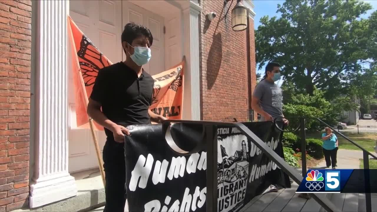 'Key moment': Vermont immigration rights groups see pandemic as game-changer