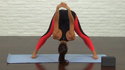 Class 7: Prerun Yoga