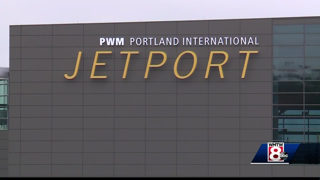 Portland Jetport rated best for customer service for its size