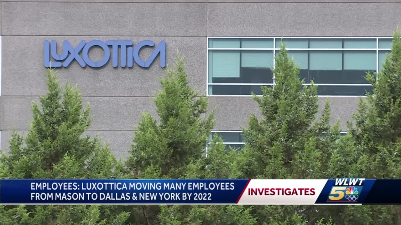 Mason's second largest employer relocating jobs to Dallas, New York