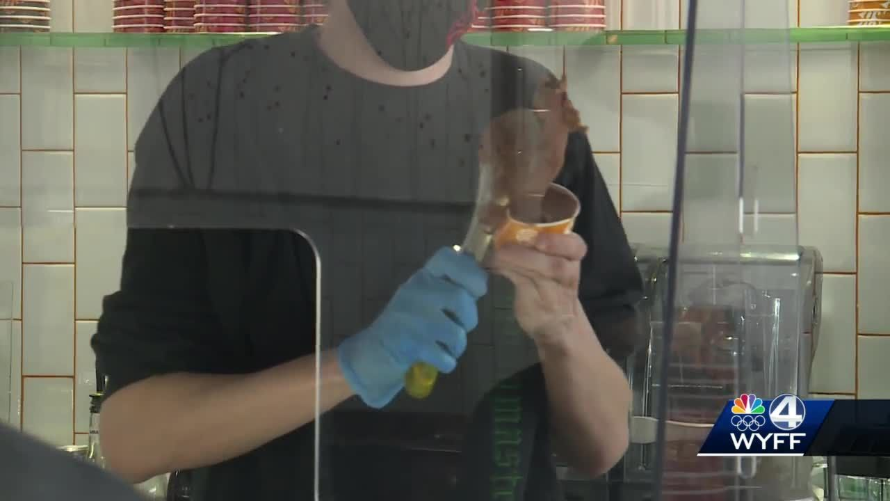 Struggling downtown Greenville restaurant starts GoFundMe due to pandemic