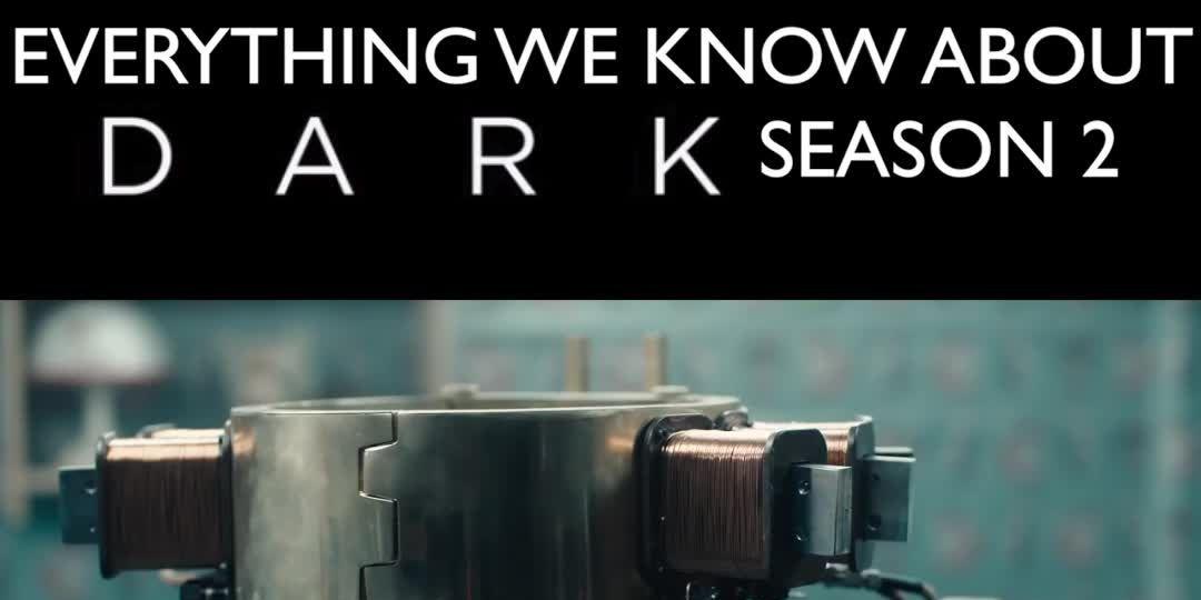 Dark season 2 on Netflix: Release date, cast, theories, plot