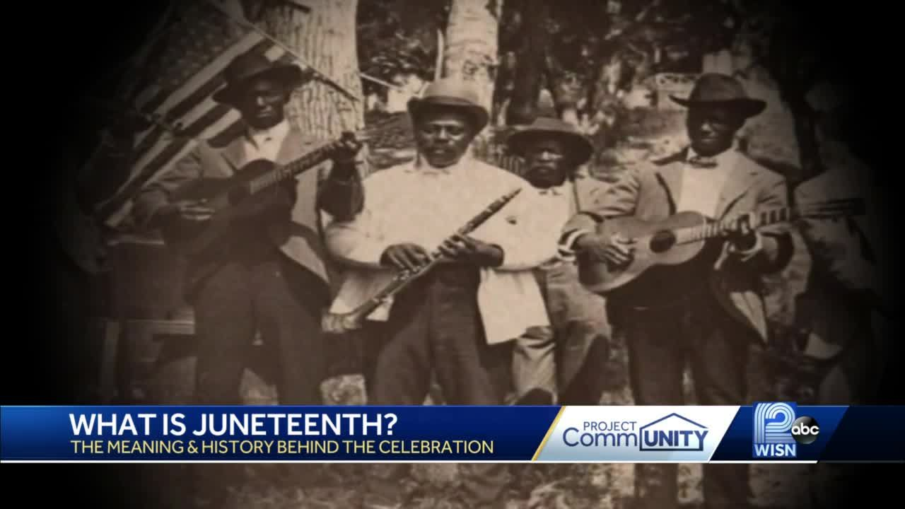 What is Juneteenth?