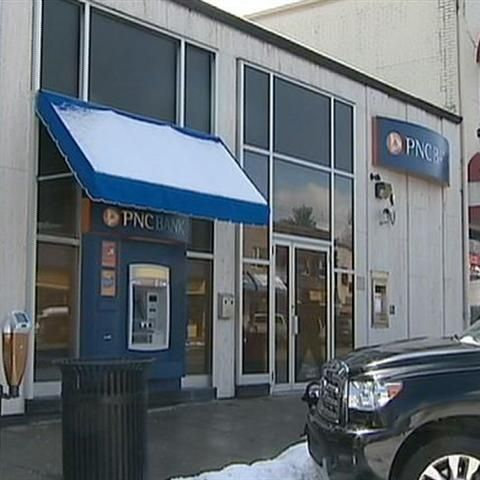 PNC Bank to close branches