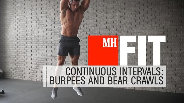 How to Chisel Your Abs and Melt the Fat Covering Them At the Same Time