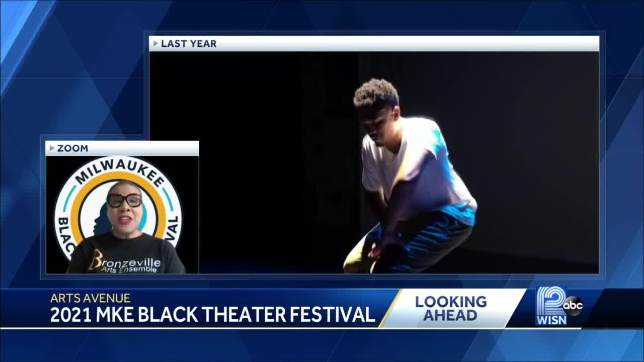 Arts Avenue: Bronzeville Arts Ensemble announces 2021 Milwaukee Black Theater Festival