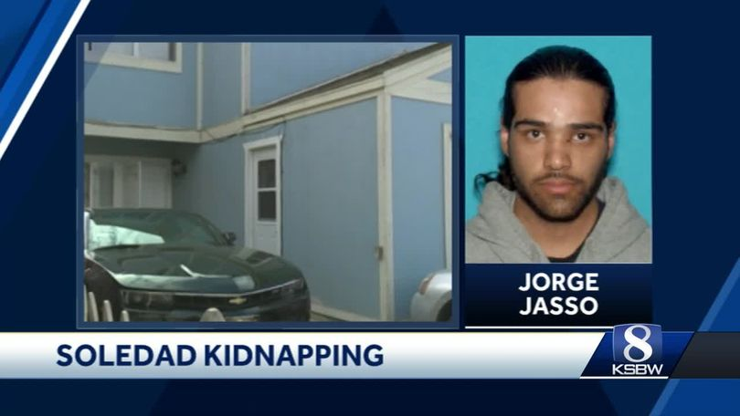 Soledad kidnapping victim was part of FBI gang bust