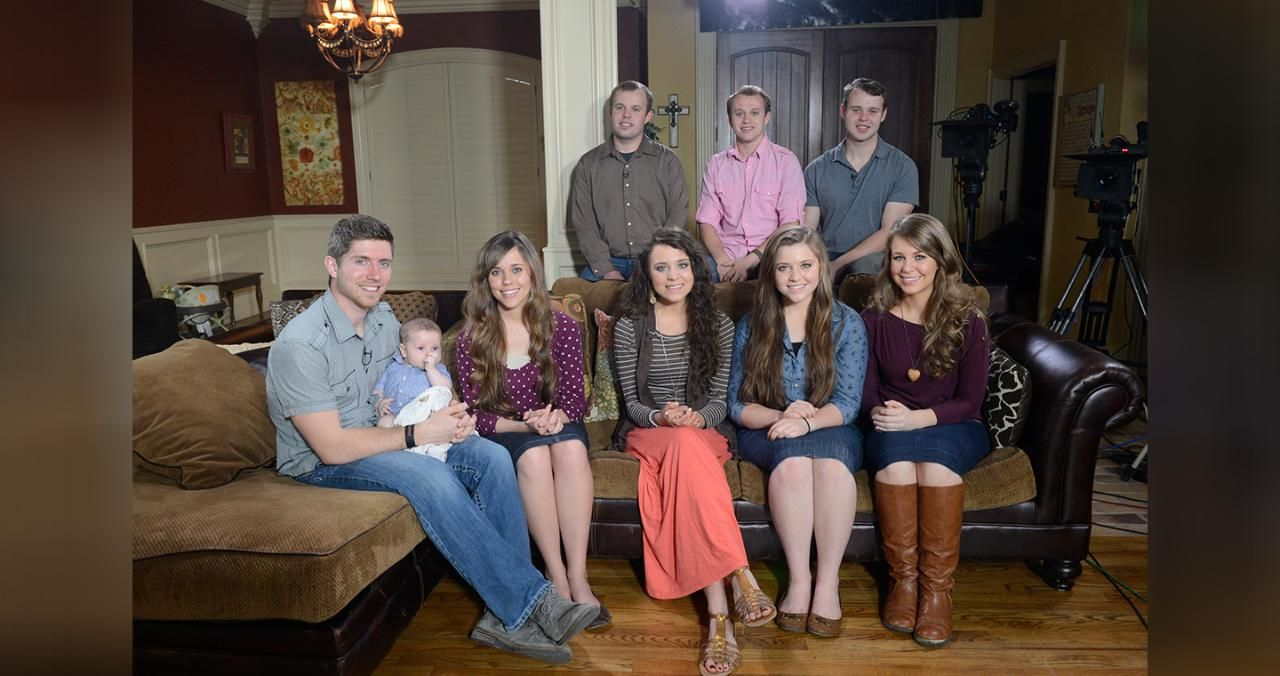 Josiah And Lauren Duggar Are Expecting A Baby After Their Miscarriage