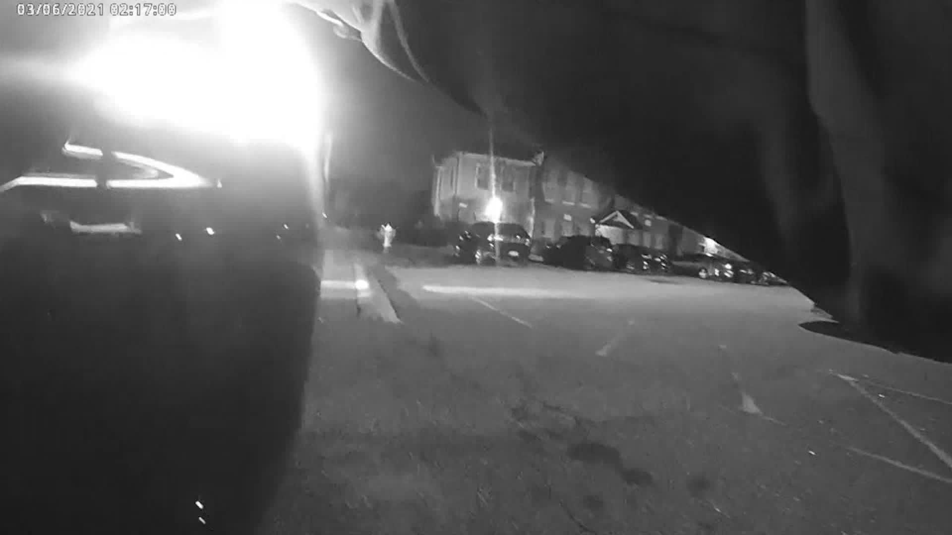 Bodycam video released of shooting involving Greenville County deputy