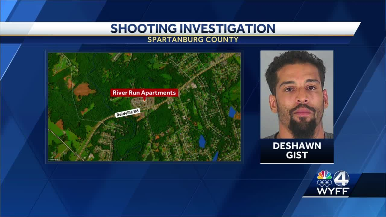 Man accused of shooting man after dispute over payment for dog, deputies say