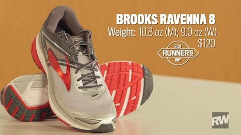 2108dbd7c5638 Brooks Ravenna 8 - Men s