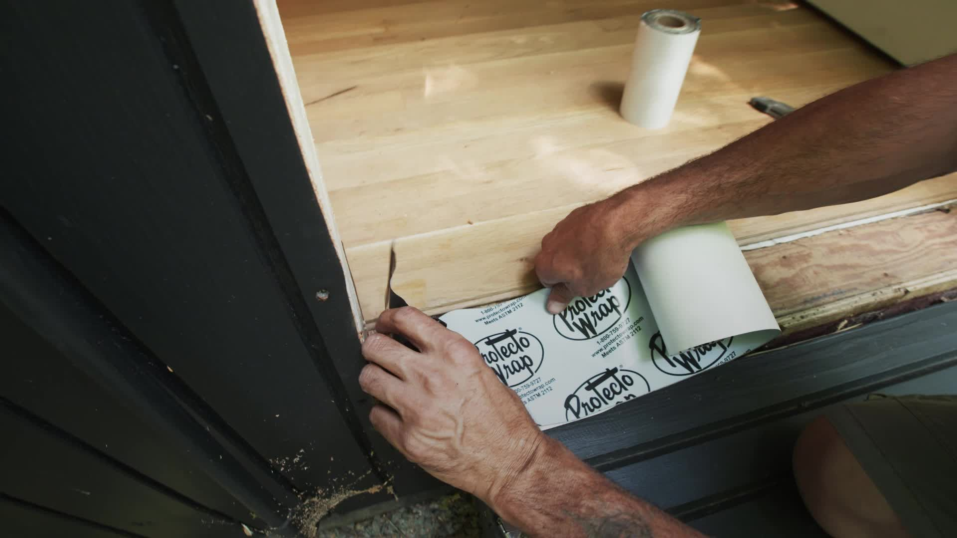 Your Complete Guide to Installing a New Exterior Door
