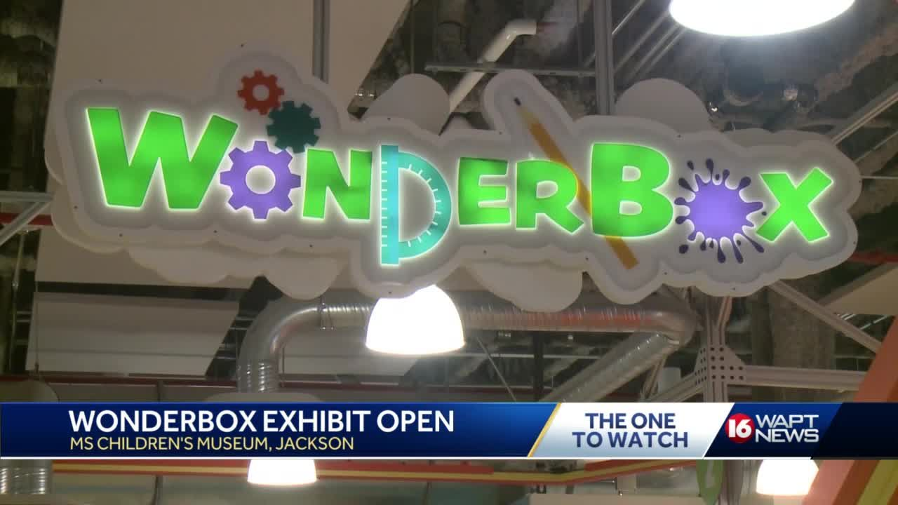 New children's museum exhibit hopes to tap into kids's creative side