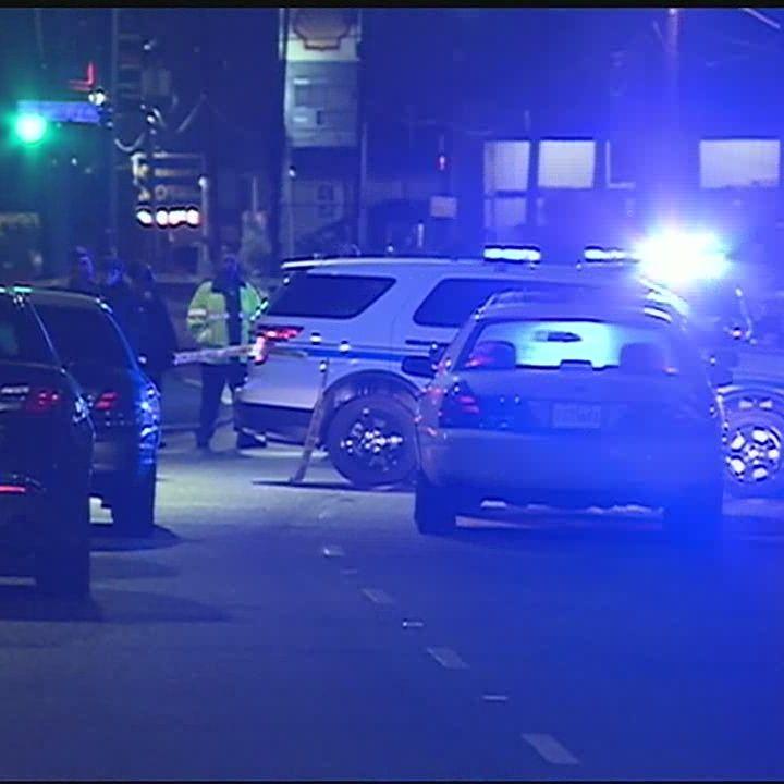 NOPD officer kills driver during traffic stop after shot fired